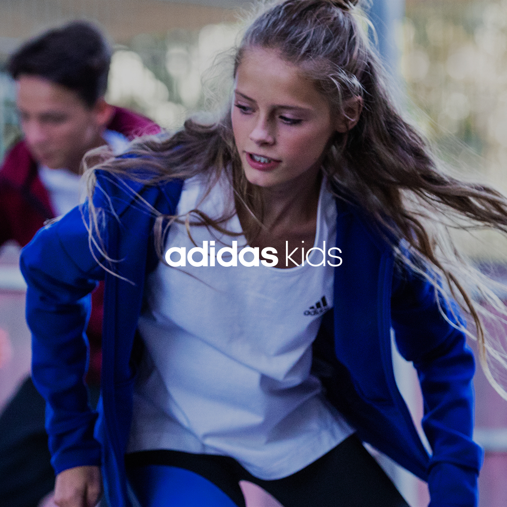 adidas young athletes в ТРЦ «МореМолл»